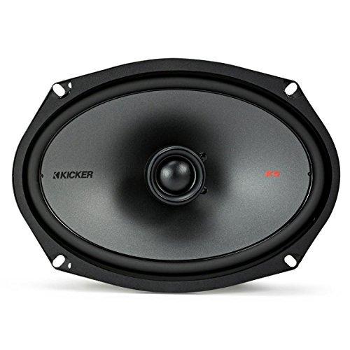 Kicker KSC6904 KSC690 6x9 Coax Speakers with 1