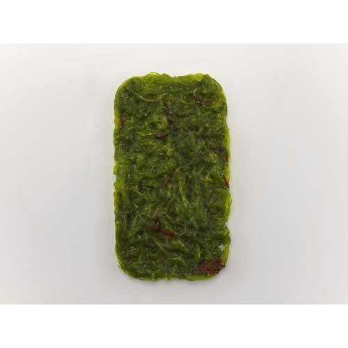 Panapesca Seaweed Salad - Skin Pack, 8 Ounce -- 15 per case.