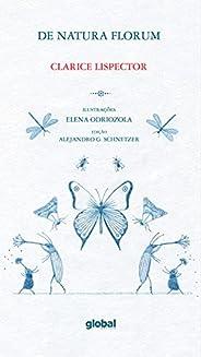 De Natura Florum - Edição Especial Acompanha Marcadores e Postal Exclusivos.