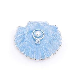 41AK5FoqAVL._SS300_ Best Seashell Wedding Decorations