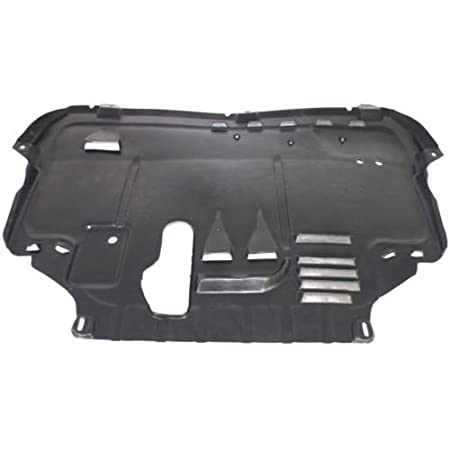 Make Auto Parts Manufacturing Front Splash Guards /& Mud Flaps Plastic Engine under cover For Volvo C70 2004-2013 VO1228104