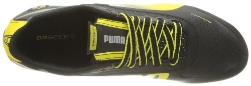 homme Noir 2 1 Baskets Low mode Sf Evospeed Yellow Vibrant Nm Puma Black qxZOawz