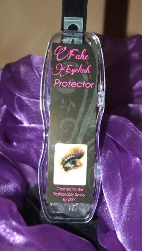 Fake Eyelash Protector