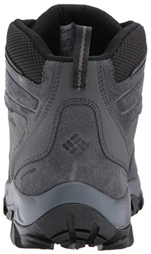 thumbnail 4 - Columbia-Men-039-s-Newton-Ridge-Plus-Ii-Suede-Waterpro-Choose-SZ-color
