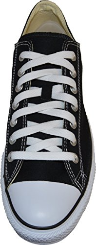 My Shoe Laces Flat Shoelaces 5/16 Wide Athletic Replacement Lace For Sneakers and Shoes (White, 45)