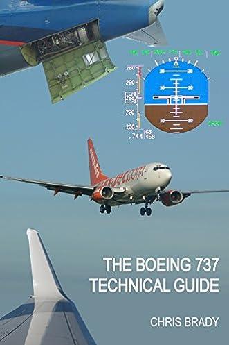 amazon com the boeing 737 technical guide pocket budget version rh amazon com