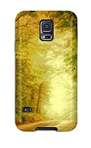 7059940K10790674 Forever Collectibles Scenic Hard Snap-on Galaxy S5 Case