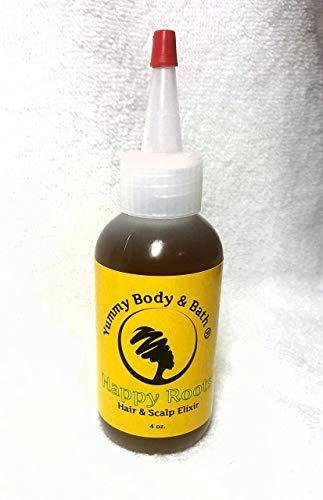 Happy Roots Hair & Scalp Elixir