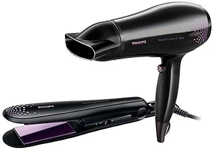 Philips HP8299 - Secador de pelo (100 - 240V, 1,8m)