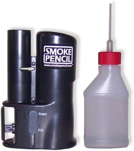 Smoke Pencil DIY Draught Detector