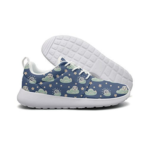 A is Sun Hoohle One Running Sports Shoes Men Mesh for Womens The Star Roshe Flex qStwIr5wR