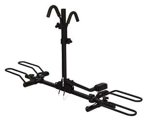 SportRack A30901 2EZ Hitch Platform 2 Bike Rack