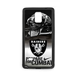 Personalized NFL Oakland Raiders SamSung Galaxy Note4 case, Custom SamSung Galaxy Note4 case