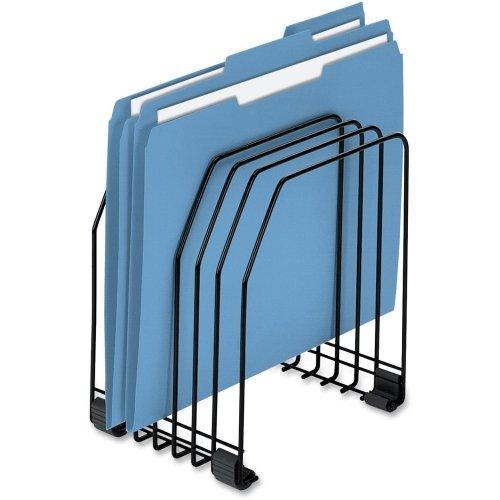 upright folders - 5