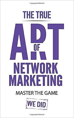 The True Art of Network Marketing: Mike Fallat
