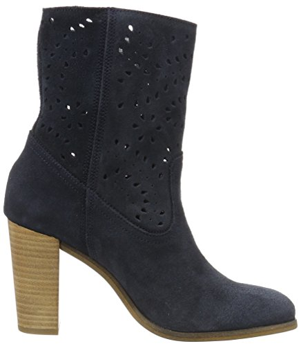 Spring Midnight Women's Hilfiger Boots G1385anett Blue 403 3b Tommy Slouch wq6xP