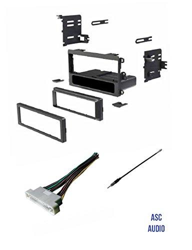pontiac bonneville wiring harness - 4