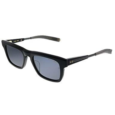 Dita Lancier DLS700 53-01 - Gafas de sol rectangulares de ...