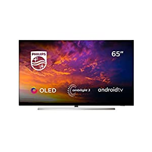 "Comprar Smart TV Philips 65OLED854/12 OLED 4K UHD 65"" HDR10+"