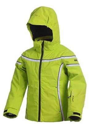1e131267a CMP Campagnolo 3W00525 Girls  Ski Jacket  Amazon.co.uk  Sports ...