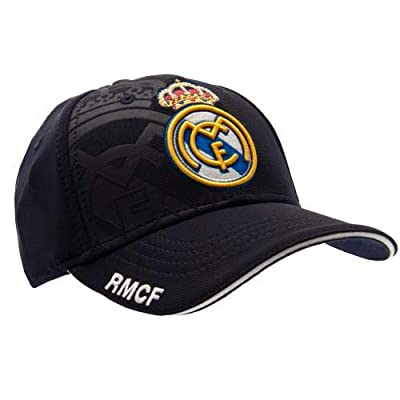 Real Madrid F.c. Cap Nv