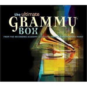 Ultimate Grammy Box