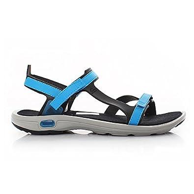 EP1 adidas Libria Sandal LT Damen Sandalen G41639 Gr. 8: Amazon.de ...