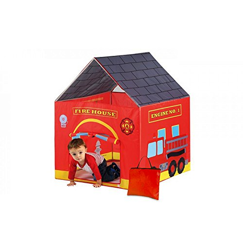 Firehouse Tent with Carrying Case