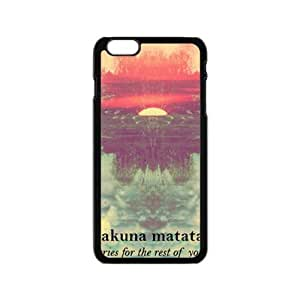 Hakuna Matata Cell Phone Case for iPhone 6