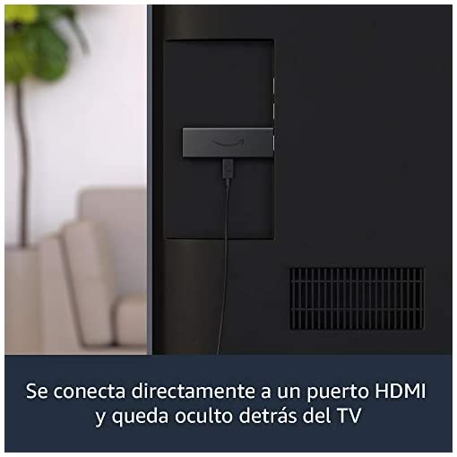 Presentamos el Fire TV Stick Lite con mando por voz Alexa | Lite (sin controles del TV), streaming HD, modelo de 2020