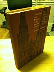 Platonism and Poetry in the Twelfth Century: The Literary Influence of the School of Chartres (Princeton Legacy Library)