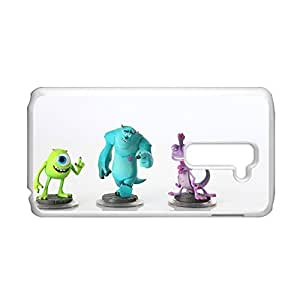Generic Soft High Quality Back Phone Case For Child With Monsters University For Lg G2 Choose Design 7