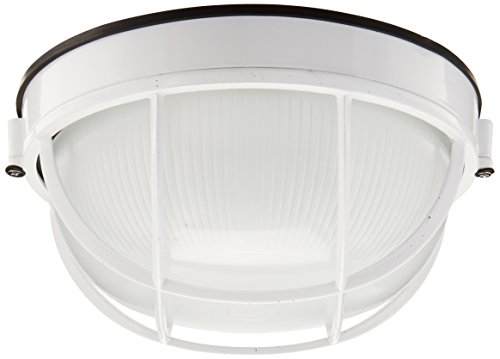 Philips Forecast F9039681NV Oceanview outdoor wall lantern, Matte White