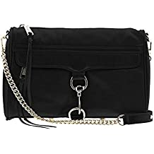 Rebecca Minkoff Other MAC Convertible Crossbody One Size Black