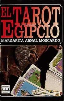Tarot egipcio 78 cartas: Amazon.es: Margarita Arnal Moscardo ...