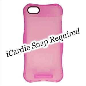 ICARDIE TPU Skin Trans. Light Purple