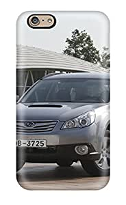 Hot New Premium Flip Case Cover Subaru Outbacks 7 Skin Case For Iphone 6
