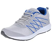 Lancer Men's Mesh Sports Running & Walking Outdoor Shoes