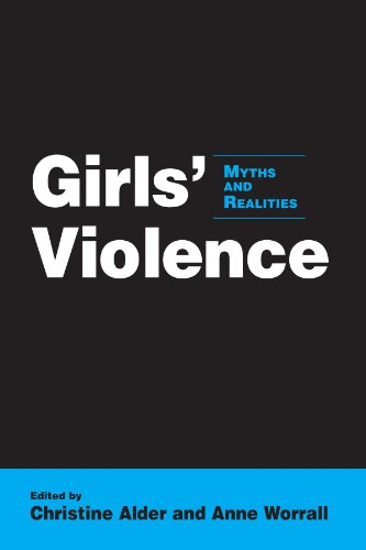 Girls' Violence: Myths and Realities (SUNY series in Women, Crime, and Criminology)