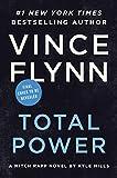 Books : Total Power (19) (A Mitch Rapp Novel)