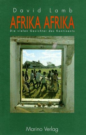 Afrika Afrika. Menschen, Stämme, Länder