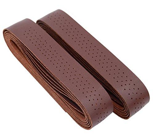 KINGOU Perforated Synthetic Leather Handlebar product image