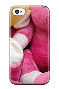 Awesome Design Cute Hard Case Cover For Iphone 4/4s