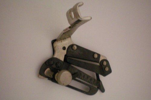 Singer Sewing Machine 301 Long Shank Adjustable Hemmer for Slant Needle 160626 -- as shown (Slant Singer Shank Needle)