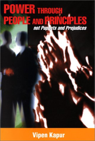 Download Power Through People and Principles PDF