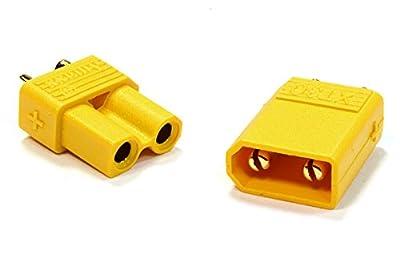 Integy RC Hobby C26024 XT30 Type Connector Set 2.0mm