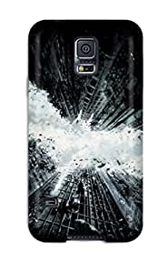 Excellent Design The Dark Knight Rises 11 Case Cover For Galaxy S5