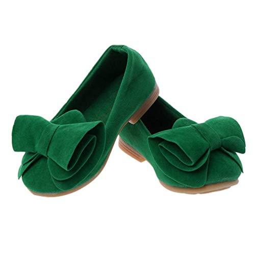 Jaune Taille Jaune couleur On de Zhrui Casual Chaussures 7 Femme Enfant bébé Eu Slip confortable 24 Low 5uk qHS1Tv