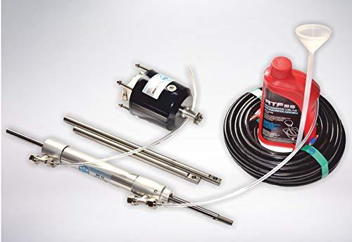 Hydrodrive MSD70 MRA Stern-Drive Hydraulic Steering System