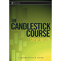The Candlestick Course (A Marketplace Book Book 149)
